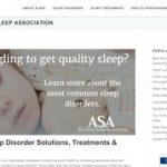 American Sleep Association: Insomnia Sleep Apnea Narcolepsy & Snoring