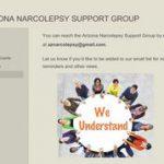 ARIZONA NARCOLEPSY SUPPORT GROUP