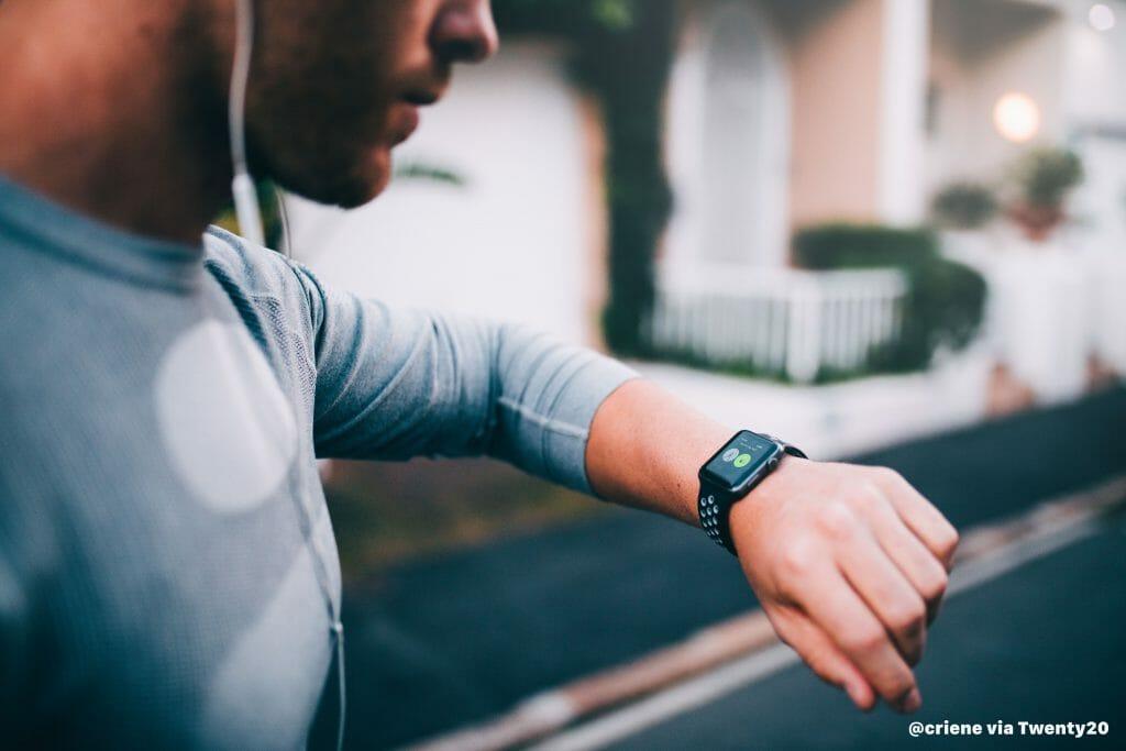 Time - Technology - Tiredness